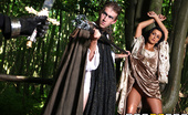 Pornstars Like It Big Keira Knight Morgan'S Python And The Holy Tail Evil Wizard Morgan Has Captured The Lovely Princess Keira In The Dark Woods, And The Good Knight Sir...