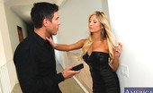 Neighbor Affair Tasha Reign Tasha Reign Has Hot Sex With Her Neighbor At A Party.