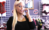 MILF Sugar Babes Bridgette B. Busty Blonde MILF Bridgette B Meets Her Sugar Daddy After Shopping And Has Hot Sex With Him.