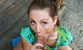 First Time Auditions Jenifer Super Hot Teen Tries Out For Porn In This Outdoor Gazebo Park Fucking Pic Set