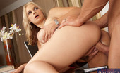 My Wife's Hot Friend Sarah Vandella Sarah Vandella Hasn'T Done Her Taxes In Years And She Needs Help Catching Up. Luckily, Her Friend'S Husband Is Great With Taxes And Agreed To Give Her A Hand. She Really Needs His Hand Elsewhere Though, Like Up Her Skirt. He'S A Little Hesi