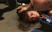 Hardcore Gang Bang Casey Calvert Fantasizes About Being Grabbed Off The Street, Shoved Into A Van, Cattleproded, And Trained To Be The Perfect Whore!