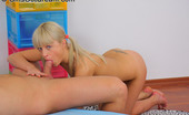 Girls Got Cream Trixie Innocent Blonde Teen Gets Her Pussy Filled With Jizz