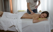 Tricky Masseur Welcome Our New Hot Newbie Laura! She Is Absolutely Beautiful! Her Body Is Perfect, Ther Pussy Is So Good-Looking And Her Boobs Are So Tight - I Understand This Guy - He Can'T Control Himself! Just Take A Look At Her Amazing Teen Boobies! I Think Laura Wo