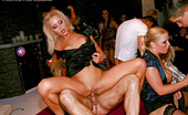 Drunk Sex Orgy Nessa Devil Handsome Hot Babes Fucked At The Local Sex Club Hardcore