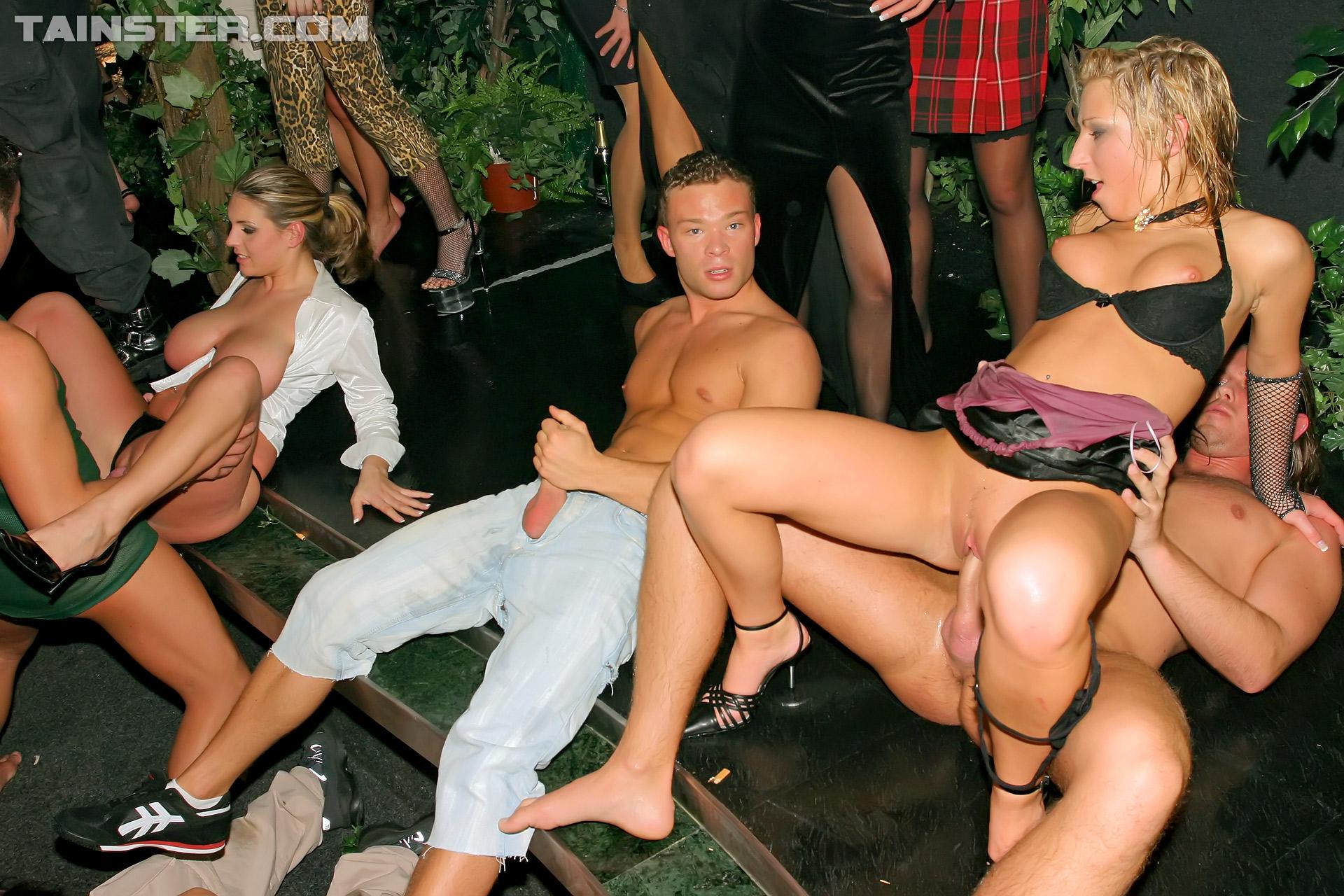 девушка бане экстремальное порно в клубах том, что произошло