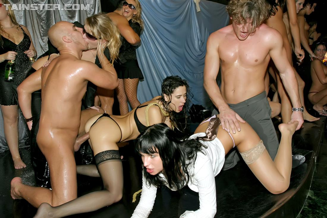 Hot Sex Party Porn