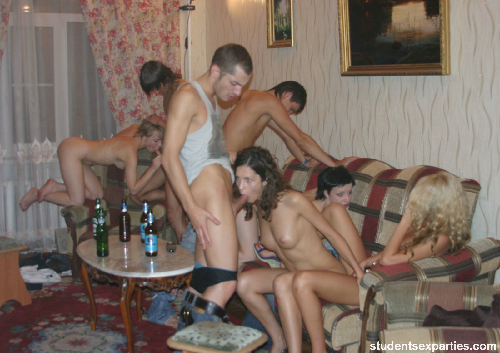 Student Sexparty 83