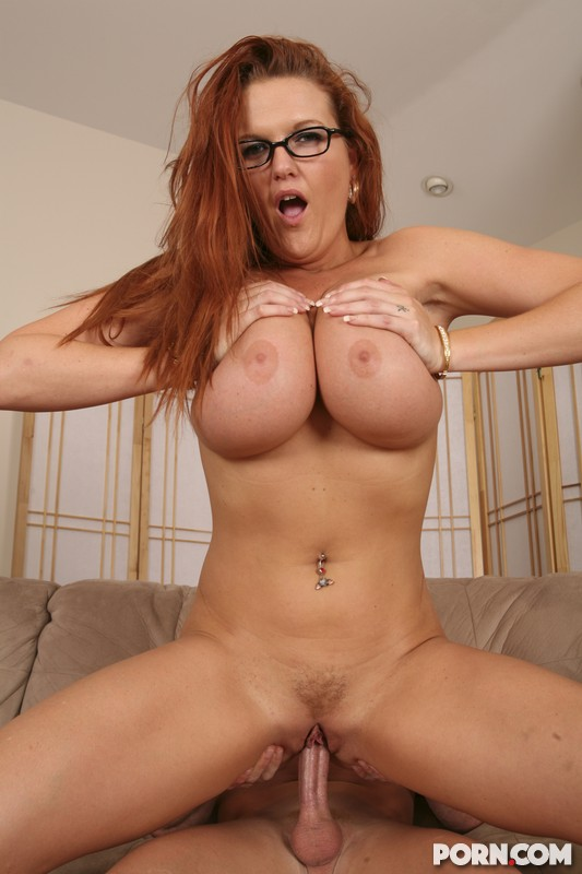 Step Mom Fucks Son Pervmom