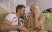 Bang My Step Mom Dallas Diamondz & Levi Cash Cougar Stepmom Testing The Next Generation