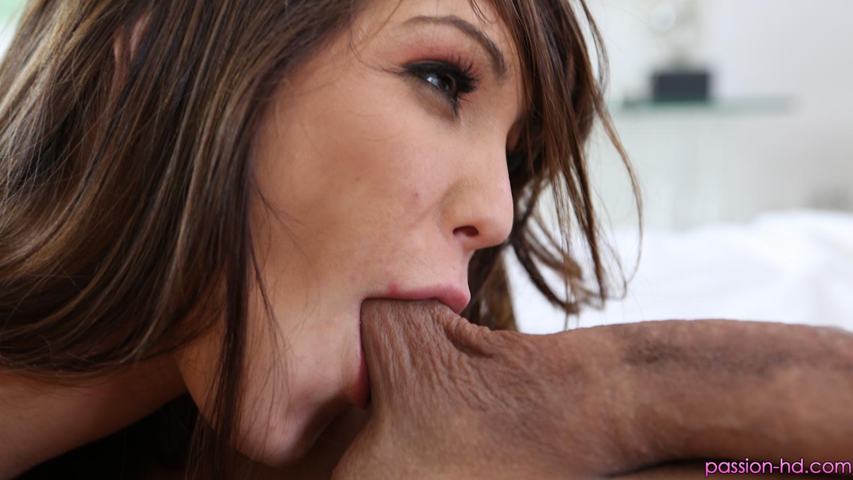 Boob close up