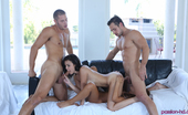 Passion HD Madison Ivy & Dillon Harper Dinner Date