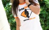 Melissa XOXO In Freeones Gear With Talia.