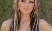 Melissa XOXO Desert Stripping