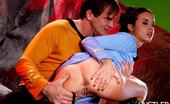 Hustler Harper This Ain'T Star Trek XXX 3