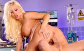 Hustler This Aint Nurse Jackie XXX Britney Amber