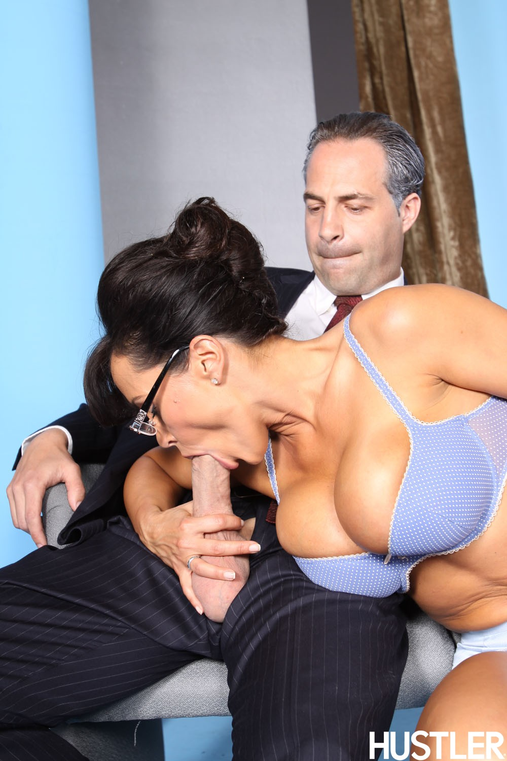 Raeleen ryder in titty tickle