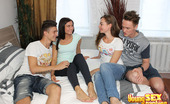 Young Sex Parties Examine Teen Orgy Gallery 200771 Have You Ever Relaxed Checking Up Teen Foursome Sex Actions? If Your Answer Is Affirmative Then Nothing Could Stop You From Repeating This Experience And Seeing Everything What Waits For You In This Photo Gallery! Beauties And Their Boyfriends Are Having