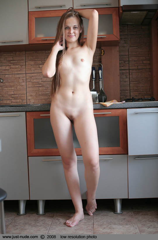 Nude sveta Russian Vixen