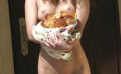Just Nude 201468 Marusya Ukraine Cook