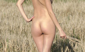 Just Nude 201477 Ira Ukraine Yellow Field