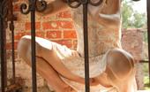 Just Nude Kamilia Russia Redbricks