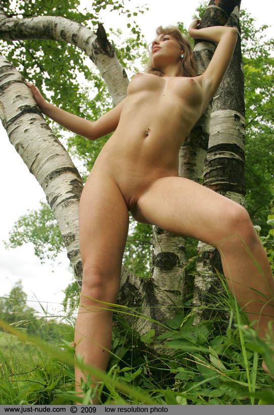 Lidia Rivera  nackt