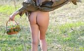 Just Nude Dasha Ukraine Flowers