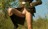 Just Nude Ira Ukraine Military