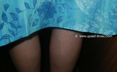 Upskirt Times Nice Vids With Pretty And Well-Bodied Chicks Shot From Below By Spy Cam