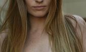 Nextdoor Models Skyler Skyler Looks Hot In Her Hot Pink Shiny Two-Piece