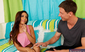 My Dad's Hot Girlfriend Lela Star Lela Star Lets Her Boyfriend\'S Son Fuck Her From Behind