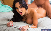 My Dad's Hot Girlfriend Ava Addams Johnny Got Sent To Spend Some Time At His Dad'S House Because He'S Been Up To No Good. There'S Really Not Much To Do Where His Dad Lives And Johnny Gets Really Bored. The Only Thing That Helps Him Pass The Time Is That Every Day At 4pm His