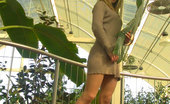 Naughty Tinkerbell A Trip Out For Naughty Tinkerbell In Her New Kinky Little Ankle Boots