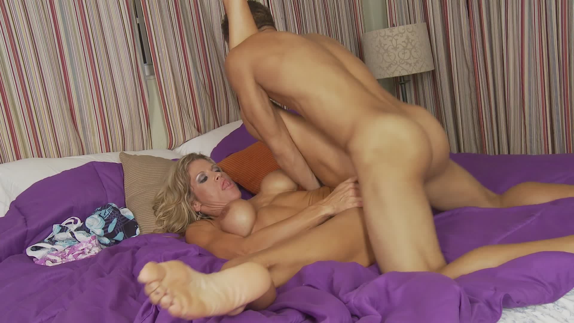 Milf hunters slut load