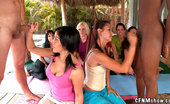 CFNM Show Sensual Yoga - Pics 203451 Think Twice About Letting Your Girl Go To Yoga Alone....