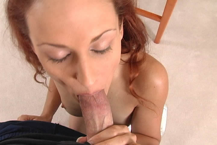 image Redhead tobi really loves an assfucking