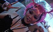 Thai Girls Wild Febe Emo Thai Hottie Doing Selfshot Pics. Febe Loves To Show Off