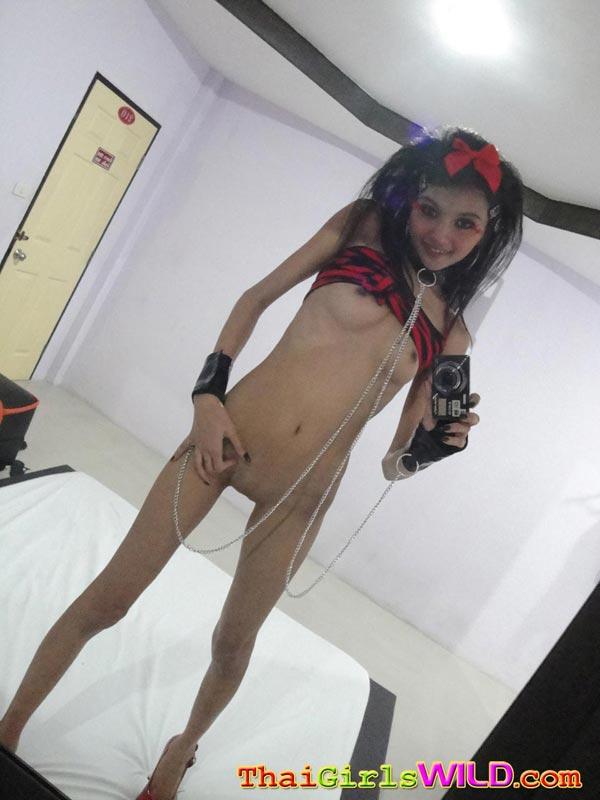 Thai Bondage Porn Videos