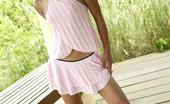 Tussinee Pink Me Beautiful Petite Babe Tussinee Shows Off Her Awesome Body And Teases