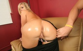 Round Juicy Butts Daryn Darby & Christian XXX This Gifted Dicksucker Has Got A Sweet Plum Shaped Bum