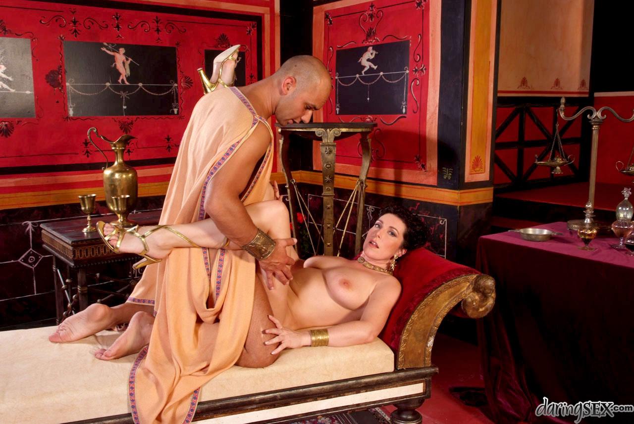Порнушка исторические секс фильмы древних народов