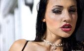Daring Sex Adriana Russo & Doris Alien
