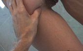 Submit Your Bitch Petite And Freaky -2 Getting Her Pussy Slammed In The Bathroom