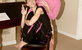 Jenny Heart & Ashley Student-Teacher Relations