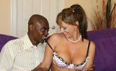 Wife Craves Black Phyllisha5 Hot Little Brunette Babe Fucks Black Man