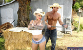 Naughty Country Girls Christy Mack Christy Mack Is A Horny Country Girl Who Seduces Guy To Fuck Her On The Hail.