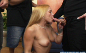 Cover My Face Kirra Lynne Slutty Bitch Gets Fucked Silly By Loads Of Big Cocks
