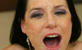 Cover My Face India Summer 213009 India Summer Sucks Multiple Dicks Before Getting Power Face Fucked And Facialized
