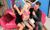 Couples Bang The Babysitter Tessa Taylor & Diana Prince & Joe Blow Tessa Taylor Shared By Married Couple